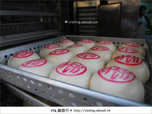 【2010香港節慶年 】香港節慶盛事~長洲太平清醮包山節(上)25