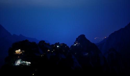 S华山 2010
