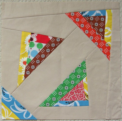 Block for Angela