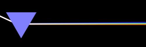 Il prisma di Newton, 1a