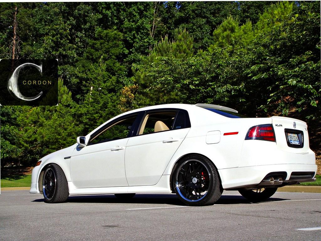 Acura Of Westchester >> Nice Acura TL : Cordon Alloys CR-10