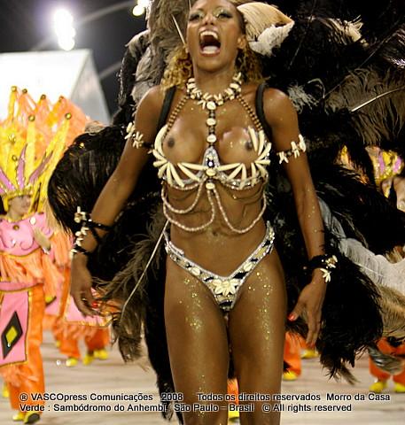 big naked boobs nipple dancing pics: spturis, paulo, so, de, karneval, paulo, brazilien, turismo, carnaval, so, bigboobs