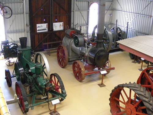 Beaconsville Mine Museum 3