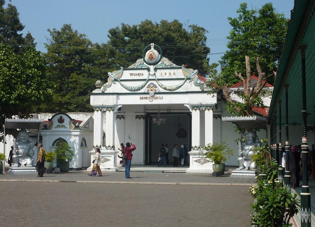 Java-Yogyakarta Kraton (7)