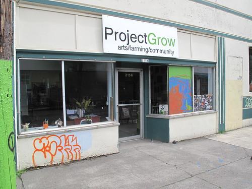 ProjectGrow