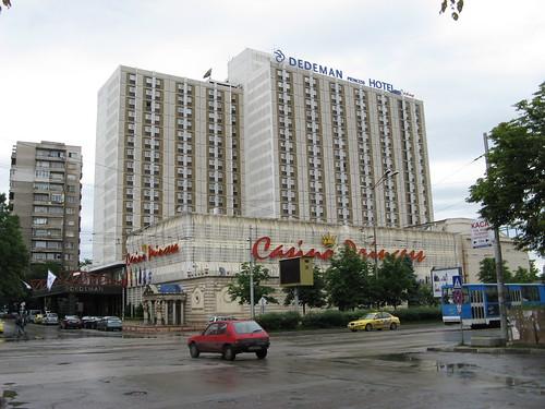 Casino em Sofia