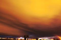 2010-06-12 Way Wicked Shelf Cloud... About Time! (NebraskaSC Photography) Tags: severeweather buffalocounty kearneynebraska shelfcloud weatherphotography nebraskathunderstorms therebeastormabrewin dalekaminski cloudsstormssunsetssunrises nebraskasc nebraskastormdamagewarningspottertrainingwatchchasechasersnetreports
