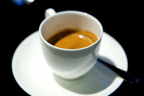 Espresso pour moi