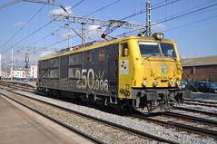 Mollet-StFost_524_2010-02-02 (JT Curses 2010) Tags: station train tren gare rail bahn estación 250 locomotora estació ferrocarril renfe adif ffcc molletdelvallés molletstfost 250006