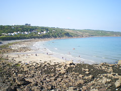 Another beach (Caroline Harrison) Tags: cornwall