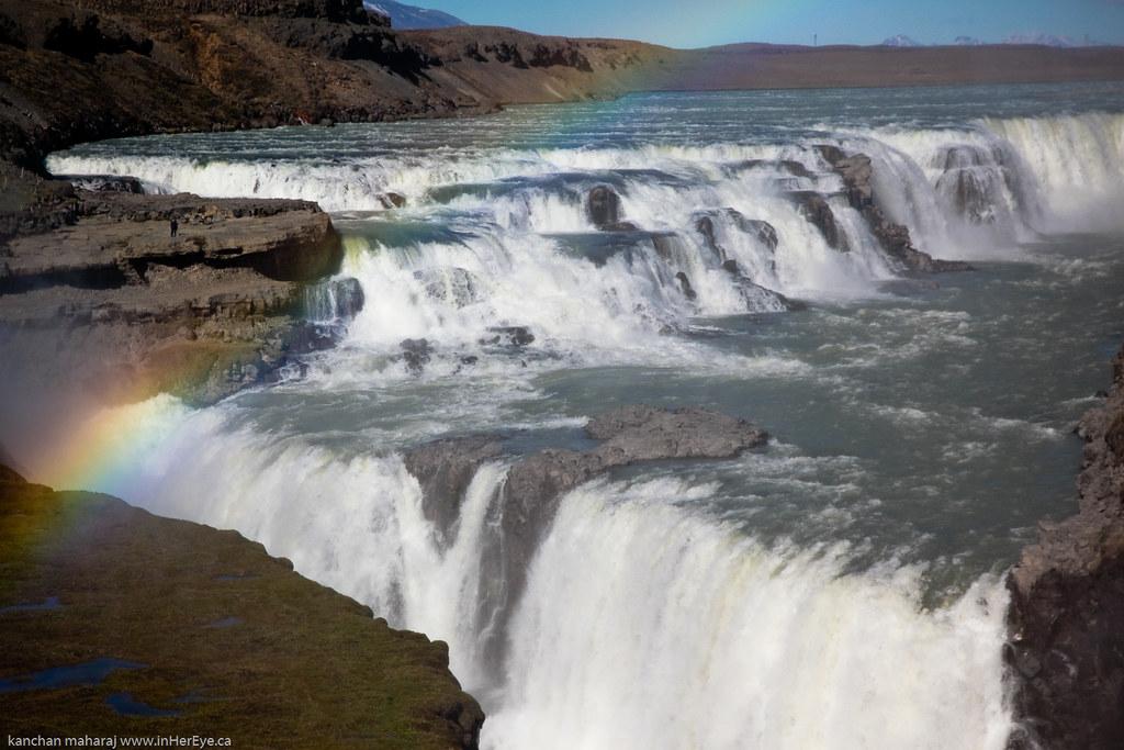 Iceland Day 9 - Gullfoss