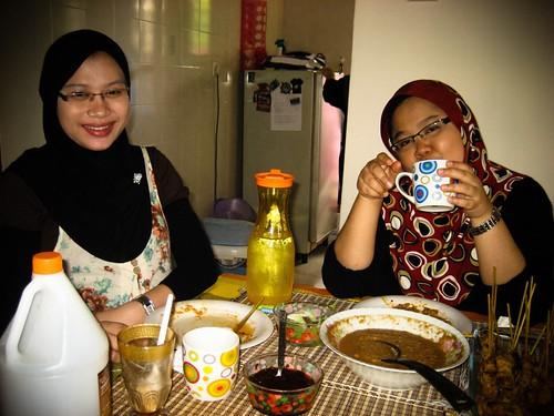 House Warming @ Akmal, Putrajaya
