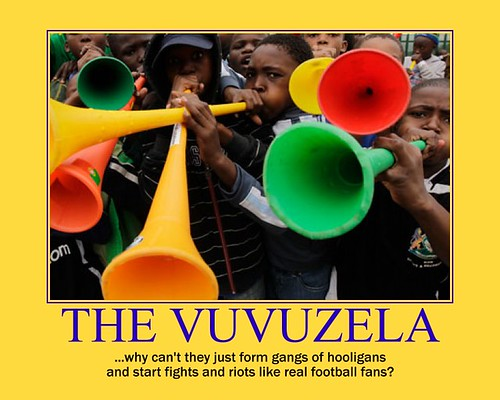 dmix06 - d world cup vuvuzela