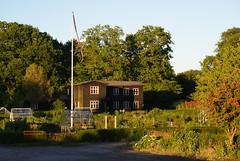 Allotment gardens (osto) Tags: garden denmark europa europe sony zealand dslr scandinavia allotment danmark a300 sjlland  nrum osto rudersdal june2010 alpha300 osto