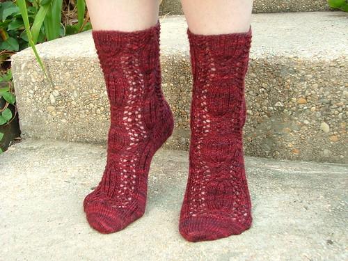 Calloway Socks