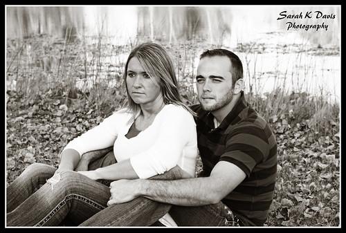 Glenn Jr. & Erica