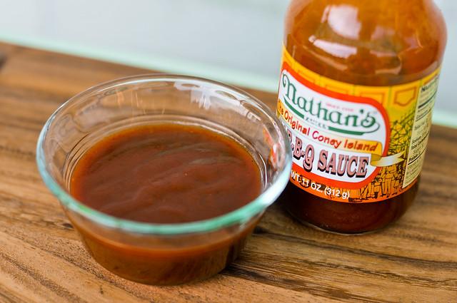 Nathan's Bar-B-Q Sauce