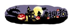 sogou Halloween dengan