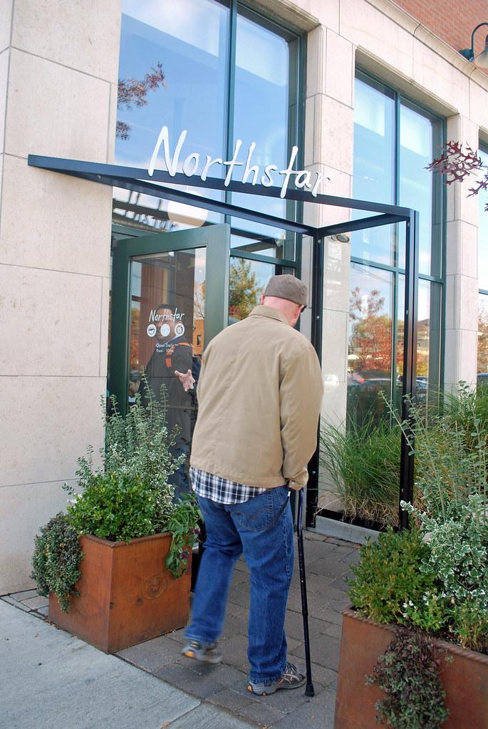 Northstar storefront