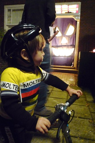halloween-2010- eddy-merckx-loopfiets 2