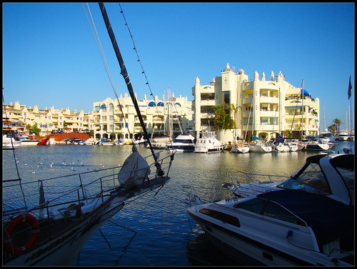 Puerto Marina (2)