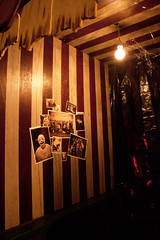 Rasputin's Interior Left