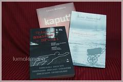 Desafio Literário 2011 - Maio