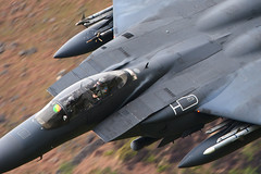 """My mask does'nt fit...???! Explore 148 (PhoenixFlyer2008) Tags: wales training liberty flying google eagle loop low neil images level strike panthers bates fw mach f15 madhatters 48th usafe lfa7"