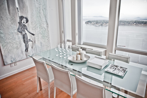 Urban Sanctuary - Pacifica Penthouse - Nanaimo, BC