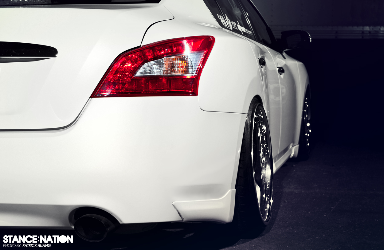 Step your game up  | StanceNation™ // Form > Function