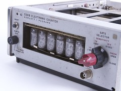 Nixie Clocks - 21