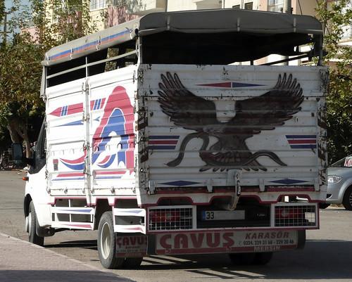 camionkartal