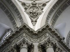 Brescia Duomo Zwickel Mathäus (edgarhohl) Tags: brescia duomo nuovo