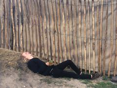 Sleeping Beauty CXII... (LukeDaDuke) Tags: sleep sleeping sleepy sleepingbeauty bestkeepsecret hilvarenbeek beeksebergen