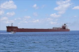 Biggest Ship I've Ever Seen