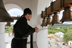 048. The Feast of Saint John, Wonder-worker of Shanghai and San Francisco in Adamovka Village / Свт. Иоанна Шанхайского в Адамовке 02.07.2017