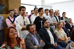 Autárquicas 2017: José Matos Rosa em Santa Maria da Feira