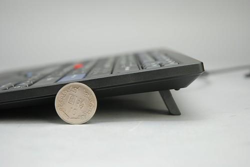 2009 ThinkPad USB小紅點鍵盤 - 22