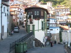 """La radio de """"San Martn del Sella"""" (Lastres, 2009-oct) (mundochurrillo) Tags: espaa asturias lastres doctormateo sanmartndelsella"""