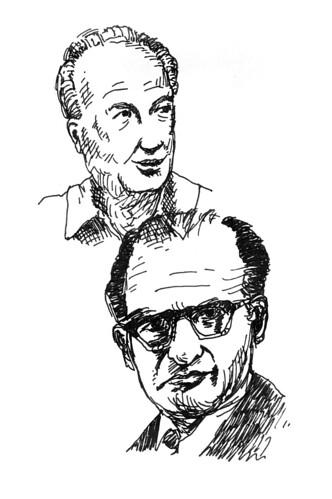 Rabin & Eshkol