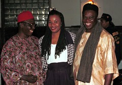 Chief Stephen Osita Osadebe (RIP) at the Equator Club Nigerian People 1994 006 (photographer695) Tags: people fashion club chief rip stephen 1994 equator nigerian osita osadebe