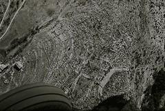 Escragnolles (loutraje) Tags: archaeology aerial alpesmaritimes escragnolles paysdegrasse campduchâteau photosaériennesbwnb