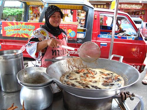 IMG_5789 Street Food at Hatyai