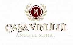 Casa Vinului Mihai Anghel