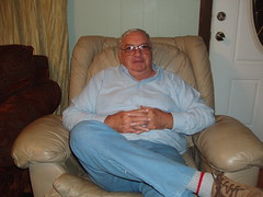 poppa (staggerlee1) Tags: birthday people sitting grandfather grandpa sit seated 67 poppa