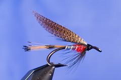 Peter Ross (Espen Ørud) Tags: canon flies flyfishing top100 top10 top20 laks lightroom fluefiske top50 fluer salmonflies laksefluer bestof2011 bestof2012