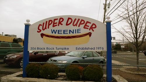 super duper weenie!