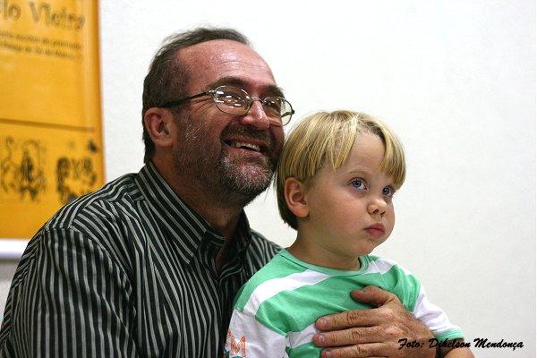 ze flavio e criança