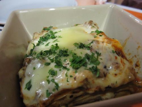 Seven Layer Lasagna