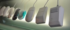 25 Years of Apple Mouse Evolution